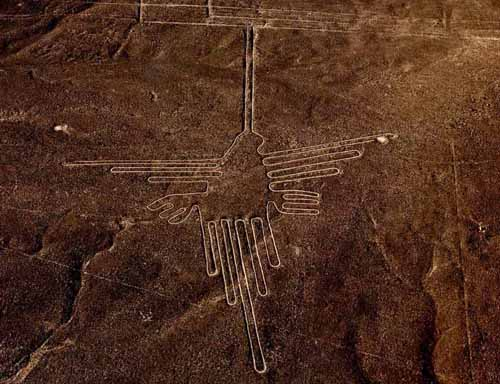 nazcalines