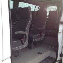 12-Seater-Seats